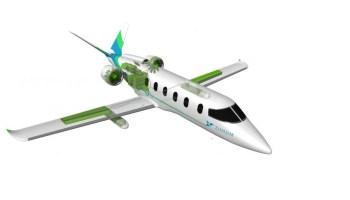 Zunum Aero ZA10