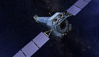 Chandra X-ray Observatory