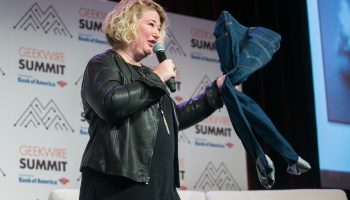 Textile tech startup Evrnu raises $9.1M; early partners include Levi's, Adidas, Target, others