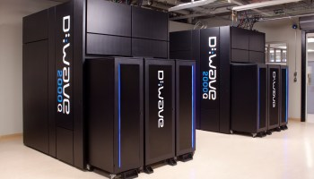 D-Wave's quantum computing cloud service is now available for developer experiments