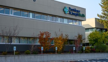 Microsoft and Providence St. Joseph Health team up to improve healthcare efficiency