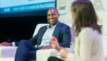 Uber legal chief Tony West on overcoming scandal, going public, and tech's watershed moment