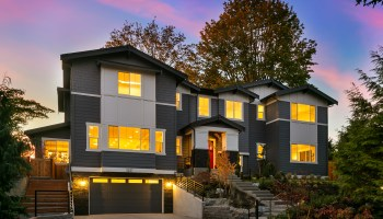 The Monza by JayMarc Homes: An Exquisite Home in West Bellevue