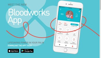 How to motivate Millennials to give blood? Bloodworks NW launches app after successful test