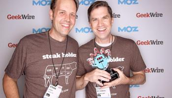 Working Geek: Crowd Cow CEO Joe Heitzeberg finds startup success off the 'narrow path'