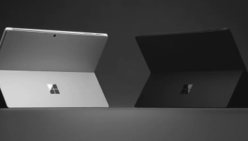 Microsoft's Surface Pro 6 and Surface Laptop 2 promise better performance and longer battery life, with a new black finish