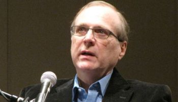Hear Microsoft co-founder Paul Allen reflect on his life and legacy in rare public interview