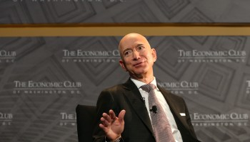 Jeff Bezos-owned Washington Post plans greater push into tech reporting — including Amazon