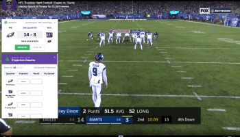Review: Amazon's Twitch NFL live stream shows potential future of live sports online