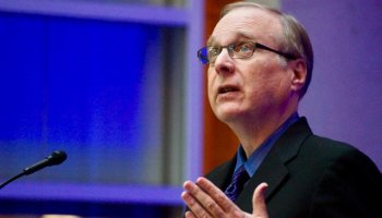 It's 'Paul G. Allen Day' today as Seattle mayor issues proclamation in honor of late Microsoft co-founder