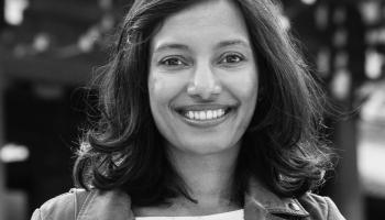 Raksha Balasubramanyam
