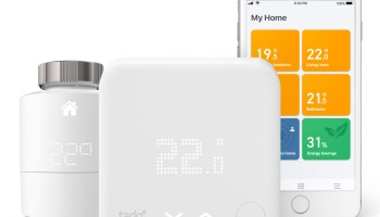 Amazon invests in $50M funding round for German smart thermostat startup tado