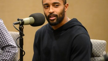 Interview: Seahawks wide receiver Doug Baldwin on technology, touchdowns and the importance of building community