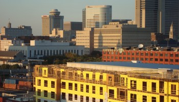 Music City strikes a chord with Amazon: Nashville lands logistics hub with 5,000 corporate jobs