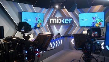 Microsoft's Mixer grows audience, but Amazon's Twitch continues to dominate streaming market