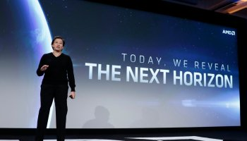With new support from Amazon Web Services, AMD unveils its best shot in years at denting Intel's data center dominance