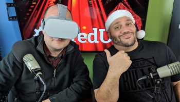 Gadgets, gizmos and pure fun: Great holiday gift ideas from our Geared Up consumer tech show
