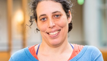 Working Geek: UW computer scientist Jennifer Mankoff channeled adversity into a career path