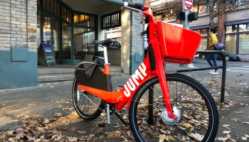 Uber's JUMP bike-share now serving all Seattle neighborhoods
