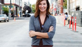Geek of the Week: From software developer to urban developer, Liz Dunn rethinks Seattle spaces