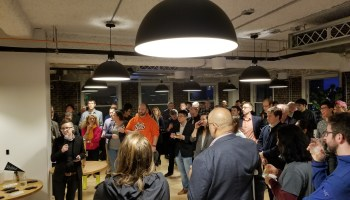 WeWork unveils first companies at new Labs incubator in Seattle, aims to spur startup activity