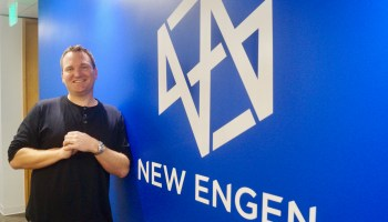 Inside New Engen's new digs: Seattle marketing startup doubles office space amidst rapid growth