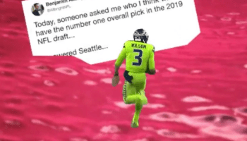 Watching the Seattle Seahawks win is fun again — especially with these viral videos on Twitter
