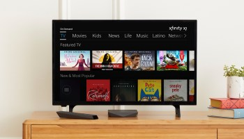 Sorry, Comcast: The new Xfinity Flex streaming box won't get