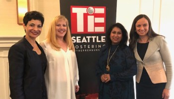 More cash for Seattle startups: Local TiE network partners with Bay Area firm to create new fund