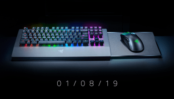 Xbox One gets its own keyboard and mouse: First look at Razer's new peripheral for Microsoft console
