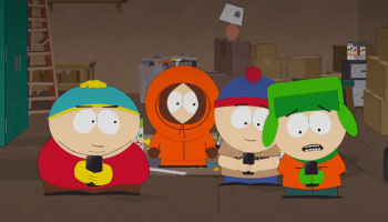 An Amazon fulfillment center comes to 'South Park' and the tech giant is a Prime target for comedy