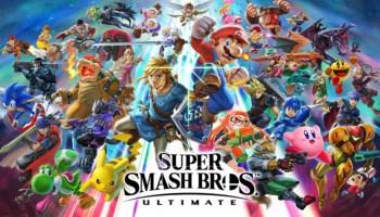 任天堂主导了亚马逊的游戏销售,Switch继续流行