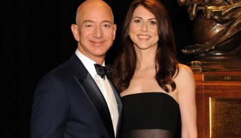Jeff and MacKenzie Bezos plan to divorce after 25 years of marriage