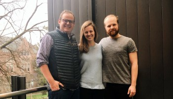 A beer with a farmer sparks Lonely Produce, a new marketplace that connects farmers to restaurants