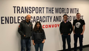 Tech Moves: Convoy soaks up big tech talent; Discovery taps Amazon exec to lead new Seattle office; and more