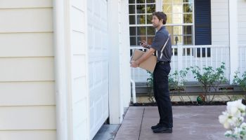 Amazon unveils in-garage package delivery service as part of new Key features