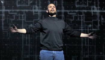 Calendar Picks: Seattle Opera and GeekWire present panel on the 'flawed brilliance' of Steve Jobs