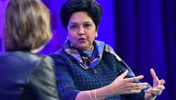 Amazon names ex-PepsiCo CEO Indra Nooyi as director, further diversifying board