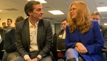 Amazon HQ2's future in New York City uncertain as politicians butt heads