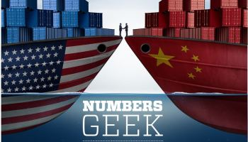 Numbers Geek: Steve Ballmer on the U.S. trade deficit, China's role, and the impact on the economy