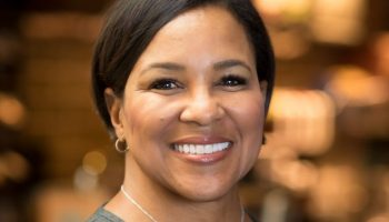 Amazon names Starbucks COO Rosalind Brewer as director, diversifying previously all-white board