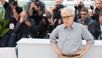 Woody Allen drops $68M suit against Amazon in settlement over failed movie deal