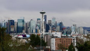 Coronavirus Live Updates: The latest COVID-19 developments in Seattle and the world of tech