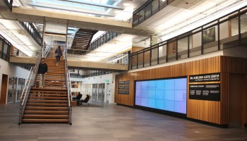 Univ. of Washington opens new computer science building, doubling capacity to train future tech workers