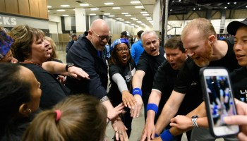 GeekWire Bash recap: Dodgeball, ping pong, junior geek zone, and more at our 8th annual festival