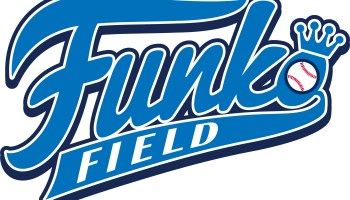 More Pop! in the lineup: Funko Field is new name for minor league baseball stadium north of Seattle