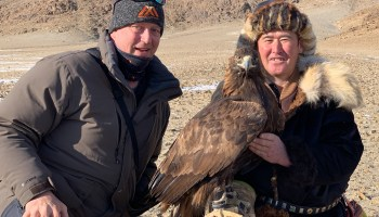 GeekWire Podcast: Photo tips and tricks from our photographer's expedition to Mongolia