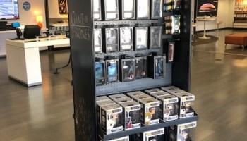 Funko teams up with AT&T to sell Game of Thrones figurines in telecom giant's stores