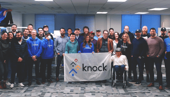 Madrona leads $10M round for Knock, a CRM and communications service for apartment landlords