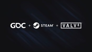 Valve unveils new features and a new look for Steam in business update at GDC
